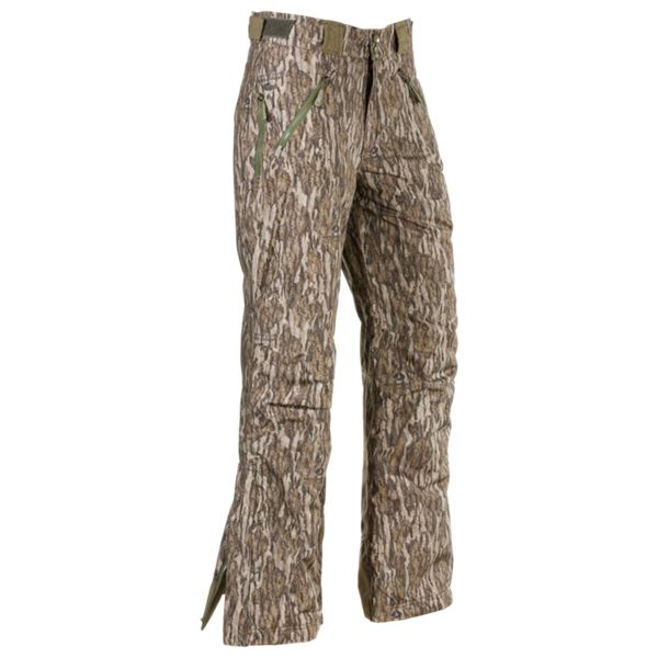 Banded White River Pants for Ladies - Mossy Oak Bottomland - 2XL thumbnail
