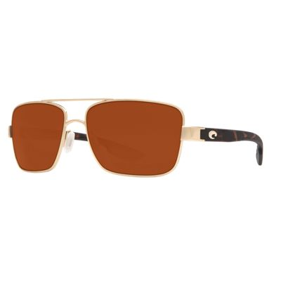 808ffe9793c Costa North Turn 580P Polarized Sunglasses