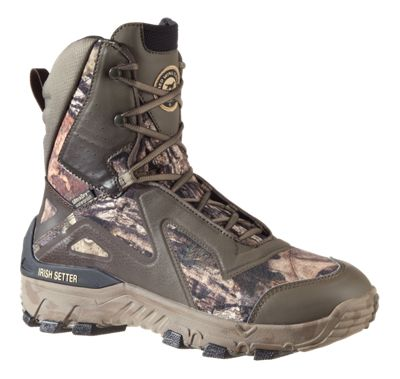 5fdb3c754 Irish Setter VaprTrek LS 800 Gram Insulated Waterproof Hunting Boots ...