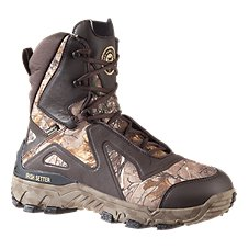 97a397e39 Irish Setter VaprTrek LS 1200 Gram Insulated Waterproof Hunting Boots for  Men | Bass Pro Shops