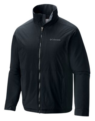 7aacac22ee59 Columbia Northern Bound Jacket for Men Black 3XL
