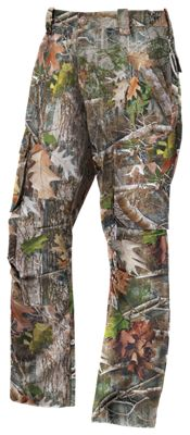 RedHead Silent-Hide Pants for Men - TrueTimber Kanati - 4XL/34