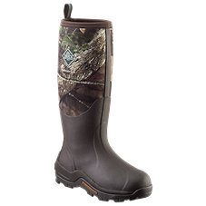 The Original Muck Boot Company Woody Max Hunting Boots for Men
