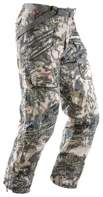 Sitka Open Country Series Cloudburst Pants for Men