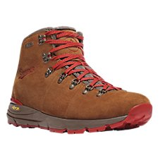 Danner Mountain 600 Waterproof Hiking Shoes for Ladies