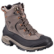 Columbia Bugaboot II Waterproof Insulated Pac Boots for Men