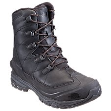 The North Face Chilkat EVO Insulated Waterproof Pac Boots for Men