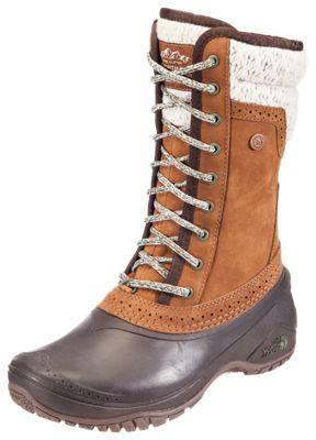 f4a8763c5 The North Face Shellista II Mid Pac Boots for Ladies Dachshund ...