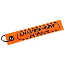 Chamber-View Fast-Pull Tags