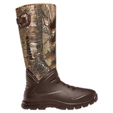 LaCrosse Aerohead Sport Insulated Waterproof Hunting Boots for Men