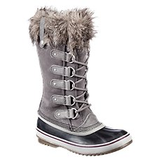 Sorel Joan of Arctic Waterproof Lined Winter Boots for Ladies