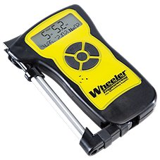 Wheeler Engineering Professional Digital Trigger Gauge