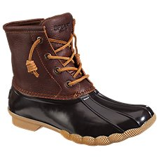 Sperry Saltwater Core Waterproof Boots for Ladies