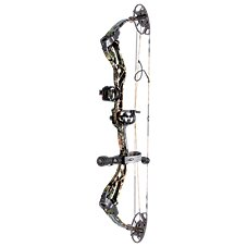 Diamond by Bowtech Edge SB-1 Compound Bow Package Image