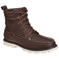 Sperry Authentic Original Waterproof Lug Chukka Boots for Men
