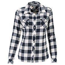 Natural Reflections Flannel Shirt for Ladies
