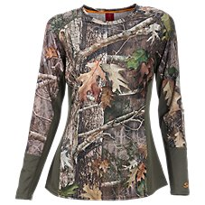 SHE Outdoor EnduraSkin Shirt for Ladies