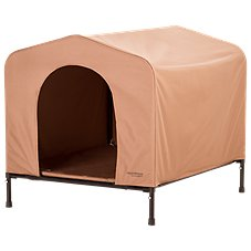 Portable Pet Products HoundHouse Pet Kennel/Shelter
