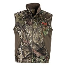 RedHead Explorer SCENTINEL Fleece Vest for Men