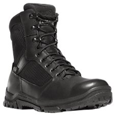 1d6f6a2586 Danner Lookout Side-Zip Tactical Duty Boots for Men