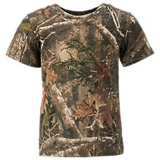 Bass Pro Shops TrueTimber T-Shirt for Babies or Toddler Boys