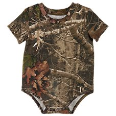 Bass Pro Shops Bodysuit for Baby Boys