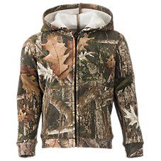 Bass Pro Shops TrueTimber Kanati Full-Zip Hoodie for Babies or Toddler Boys