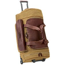 Bob Timberlake Luggage Collection 32' Wheeled Duffel
