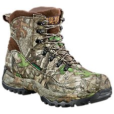 RedHead Trekker IV Waterproof Hunting Boots for Men