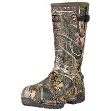 RedHead Deer Trax Insulated Waterproof Hunting Boots for Men