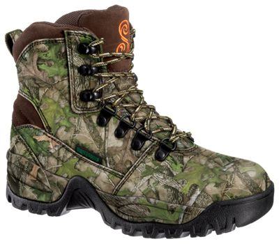 SHE Outdoor Trekker IV Waterproof Hunting Boots for Ladies by