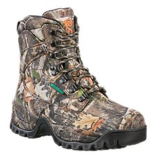 SHE Outdoor Big Timber Insulated Waterproof Hunting Boots for Ladies
