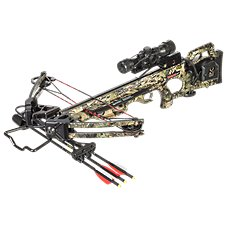TenPoint Turbo GT Crossbow Package with AcuDraw
