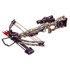 TenPoint Titan SS ACUdraw Crossbow Package