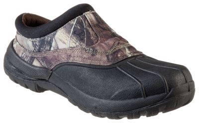 RedHead All Weather Camo Clogs for Men by