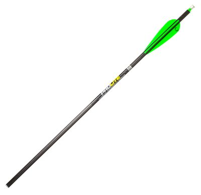 TenPoint Omni-Brite 2.0 Lighted Pro Lite Carbon Crossbow Arrows by