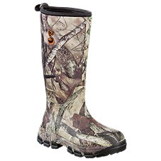 f04be3e55b28b SHE Outdoor SpanTough 13'' Waterproof Hunting Boots for Ladies