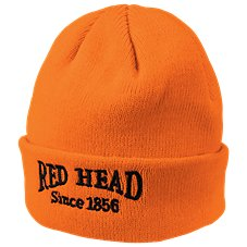 RedHead Cuffed Beanie Cap for Youth
