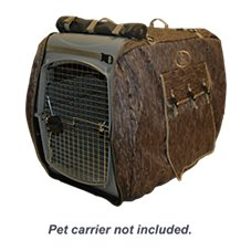 Mud River Ducks Unlimited Uninsulated Dog Kennel Cover