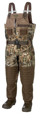 Drake Waterfowl Systems Mst Eqwader 2 0 Breathable