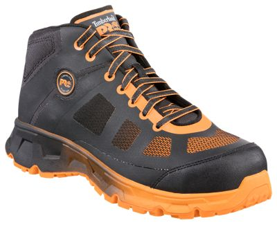 Timberland PRO Velocity Safety Toe Work Shoes for Men