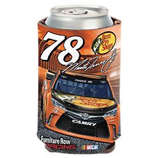 Bass Pro Shops NASCAR Martin Truex Jr. #78 Can Cooler