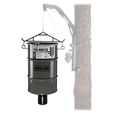 Moultrie Pro Hunter 30-Gallon Hanging Game Feeder