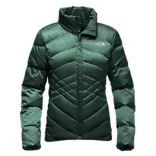 The North Face Aconcagua Jacket for Ladies