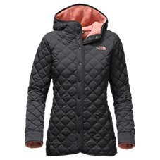 The North Face ThermoBall Fur Hooded Jacket for Ladies