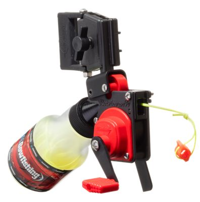 AMS Bowfishing AMS Retriever Pro Bowfishing Reel Color Kit - Red thumbnail