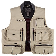 White River Fly Shop 270º Fly Vest
