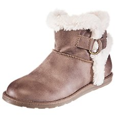 Natural Reflections Wallace Booties for Ladies