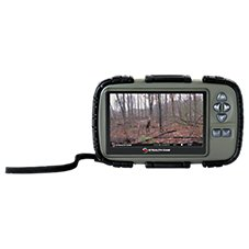 Stealth Cam Game Camera SD Card Reader Viewer