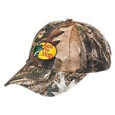 Bass Pro Shops TrueTimber Camo Cap for Babies, Toddlers, or Kids